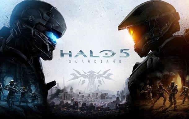 Halo 5: Guardians для Xbox One