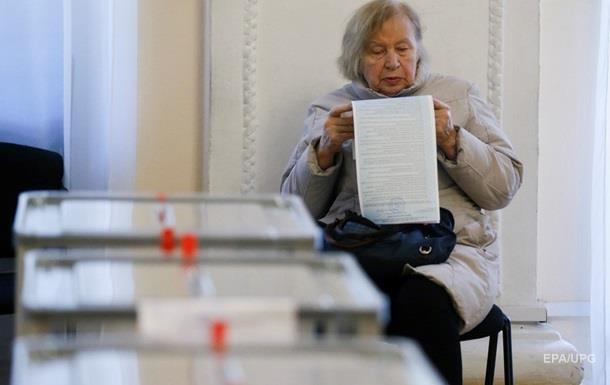 В Павлограде отменили второй тур выборов мэра