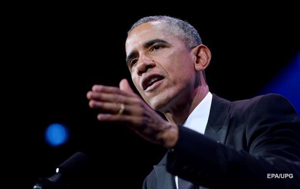 Обама снова выступил за ужесточение правил продажи оружия
