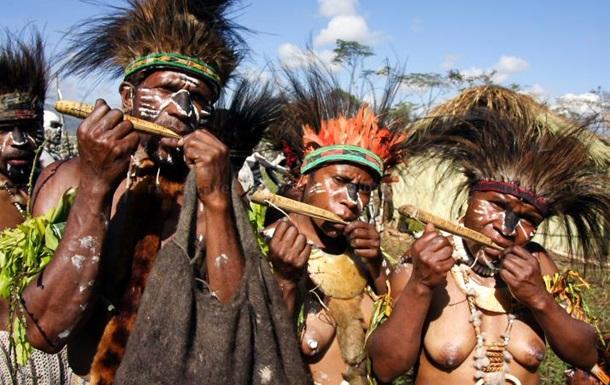Налоговая система Украины, как в Папуа Новая Гвинея