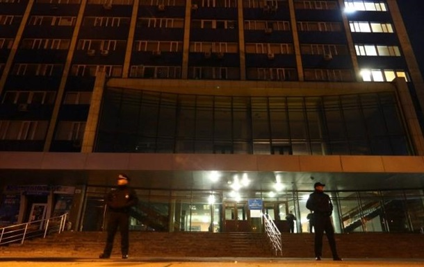Выборы в Одессе: полиция задержала двух соратников мэра Труханова