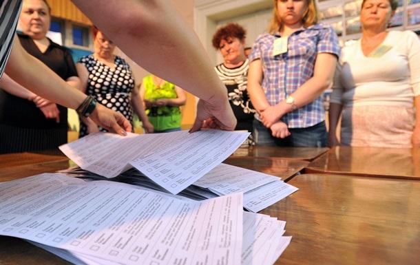 Итоги голосования: выборы были далеки от волеизъявления киевлян