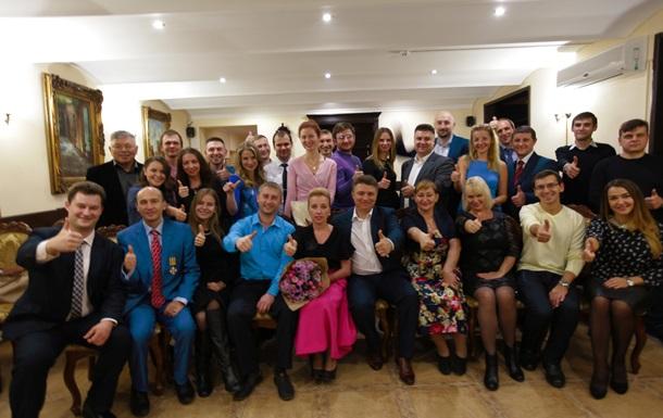 Представитель немецких программ MBA в Украине празднует свое 15-летие