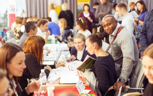 В Киеве 7 ноября пройдет выставка «Образование в Нидерландах»