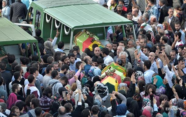 Прокуратура Турции назвала организаторов теракта в Анкаре