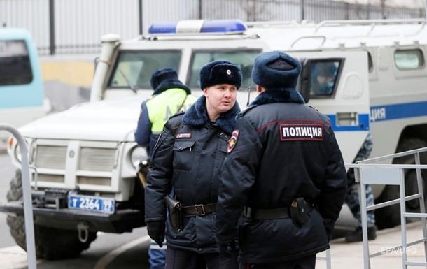 В Москве задержали одного из лидеров украинской диаспоры – СМИ