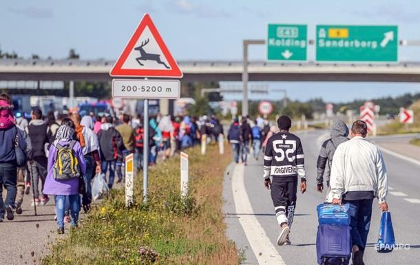 Датчанину грозит до двух лет тюрьмы за плевки в беженцев