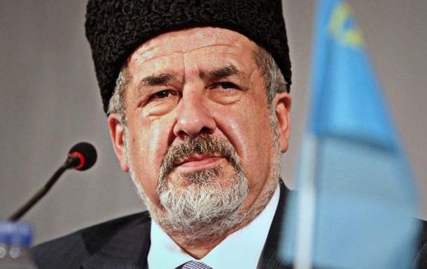Поклонская пустила в Крым Чубарова