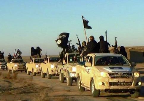 США не исключают возможность наземной операции против ИГ