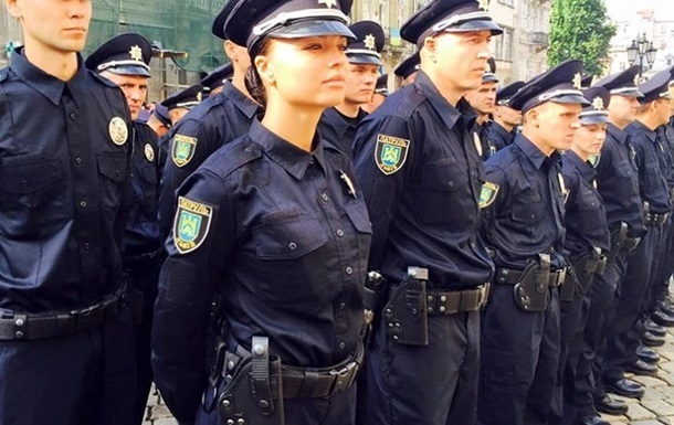 В Северодонецке стартовал набор в полицию