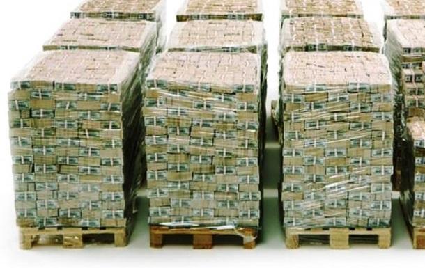 Україна може недоотримати до кінця цього року $ 4 млрд допомоги МВФ