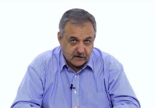 Сбежавший одесский журналист пожалел о работе на российскую пропаганду
