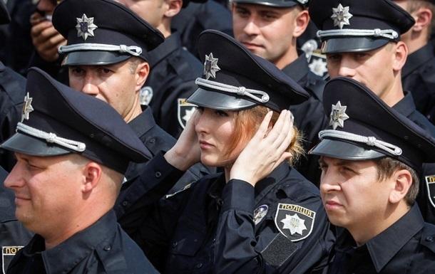Аваков рассказал, как устроена полиция Киева