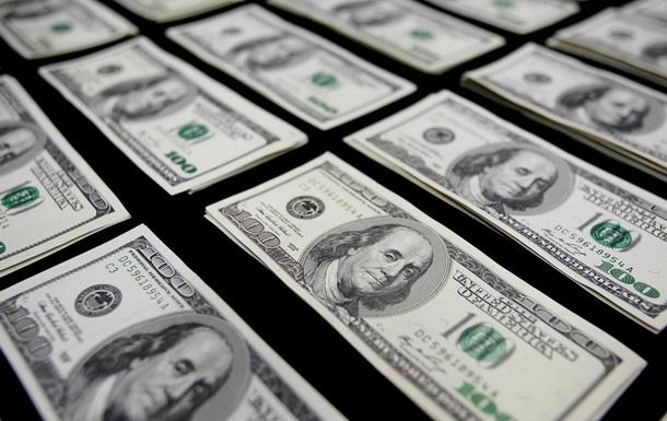 В Украине снова растут валютные депозиты