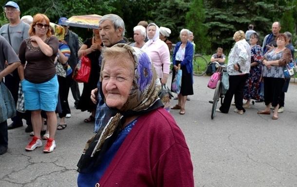 Власти занижают данные по задолженности по зарплате - Арбузов