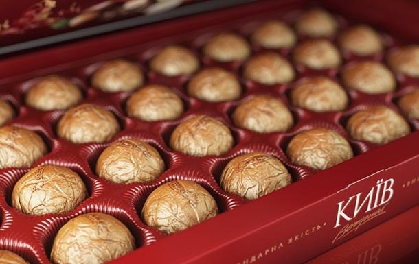 ЕС запретил Украине ввоз сладостей с орехами – СМИ