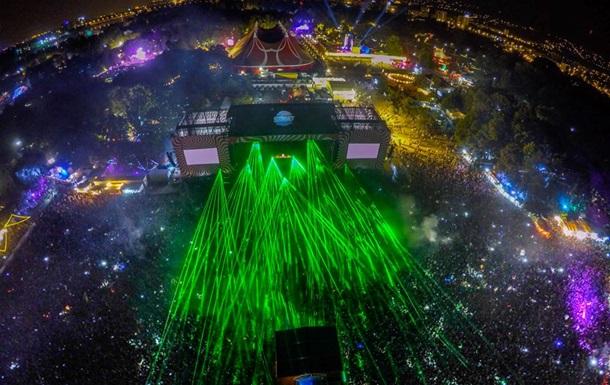 На крупнейшем европейском фестивале выступят украинцы