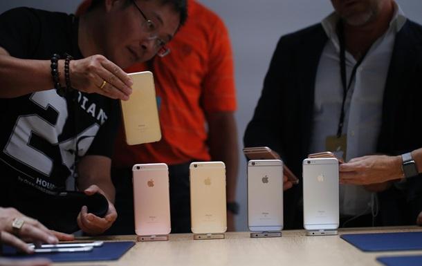 Клон  iPhone 6s
