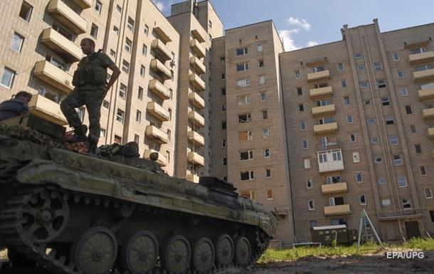 ООН: Пять миллионов украинцев нуждаются в помощи
