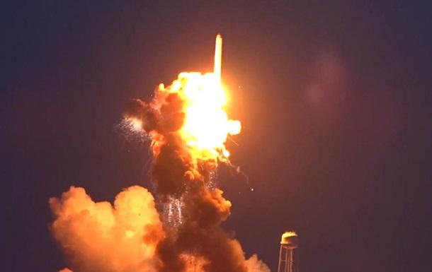 NASA обвинило советские двигатели во взрыве Antares