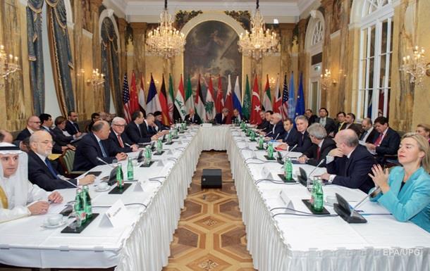 Переговоры по Сирии продолжатся в начале ноября – Reuters