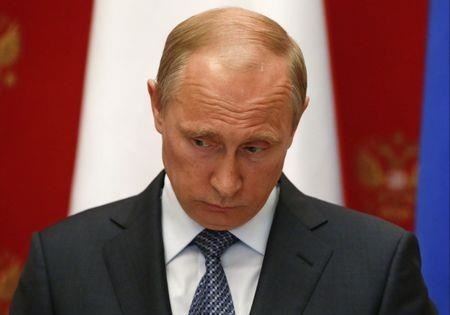 Путінізм - це ідеологія альтернативного світоустрою
