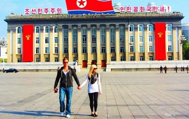 Отдохнуть в КНДР
