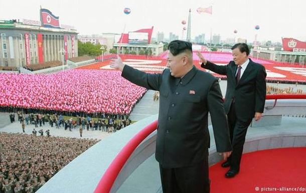 В КНДР пройдет первый за 36 лет партийный съезд