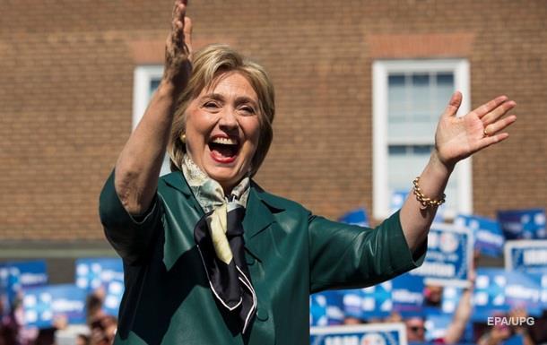 В Интернете появятся новые письма Хиллари Клинтон