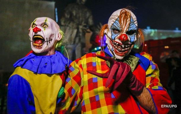 В Крымских школах запретили Хэллоуин