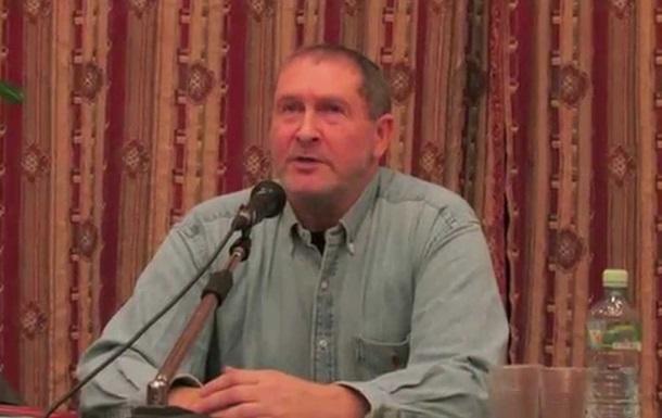 В Москве убит поэт Виктор Гофман