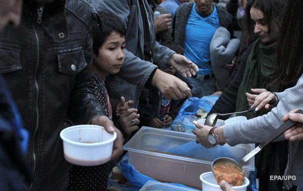 Как власти Берлина решают проблему беженцев