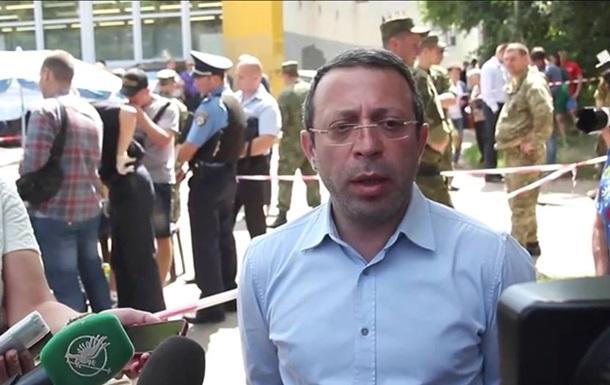 Корбан находится в Черниговском СИЗО - СМИ