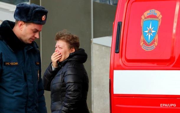 Россия исключила причастность ИГИЛ к крушению А321