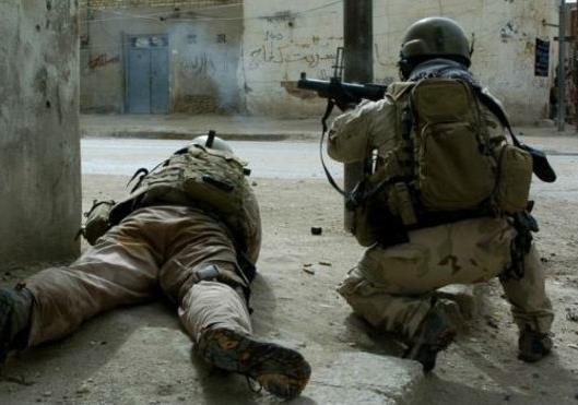 США отправят в Сирию спецназовцев в качестве советников