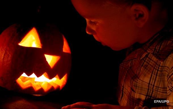 В США детям на Хэллоуин подарили начиненные иглами шоколадки