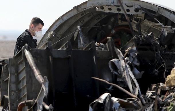 На месте крушения Airbus нашли 12 частей фюзеляжа