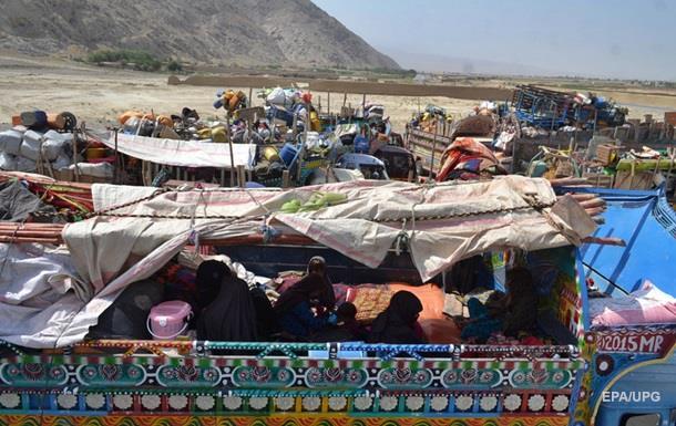 Кабул примет депортированных из Германии беженцев