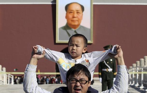 Китай: право на второго ребенка пока только в теории