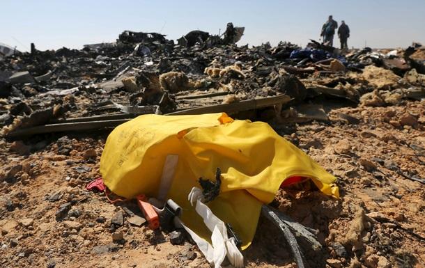 В Египте опознаны первые жертвы крушения Airbus