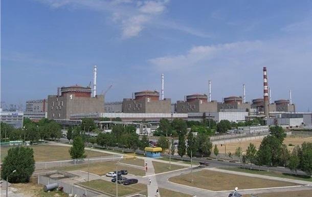 Из-за поломки отключен один из энергоблоков Запорожской АЭС