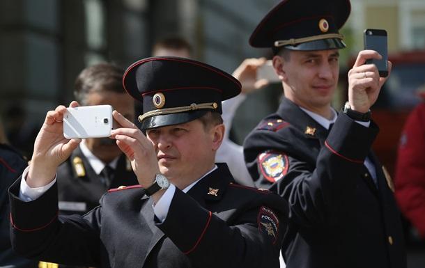 В России создают банк для полицейских