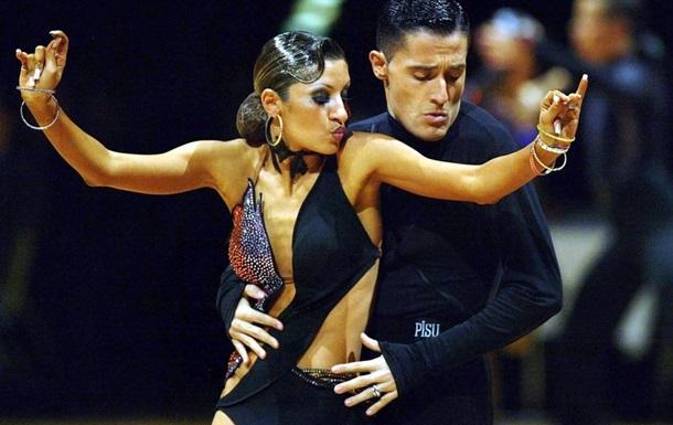 Парные танцы действуют как обезболивающее – ученые