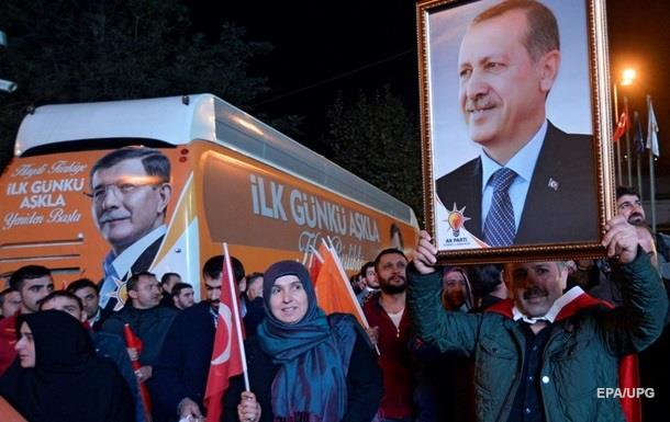 ОБСЕ и ПАСЕ назвали выборы в Турции  нечестными