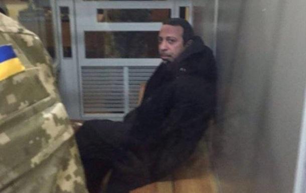В СБУ объяснили задержание Корбана возле суда