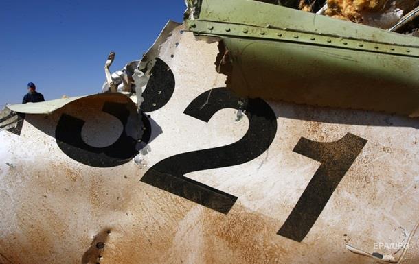 Причиной крушения А321 могла стать неисправность – СМИ