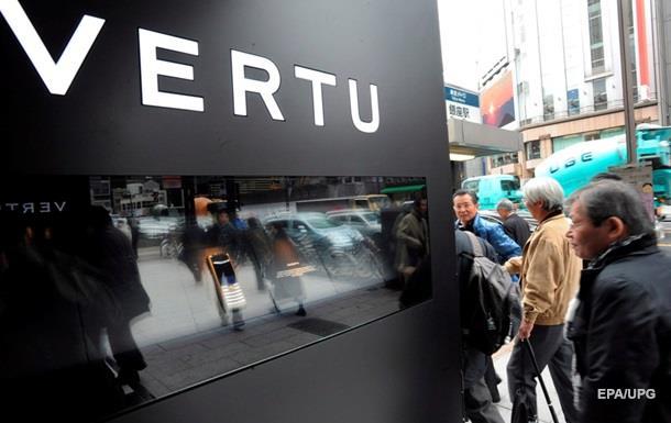 Китайские инвесторы приобрели Vertu