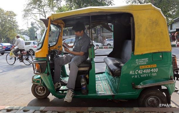 Водитель Uber в Индии получил пожизненный срок за изнасилование