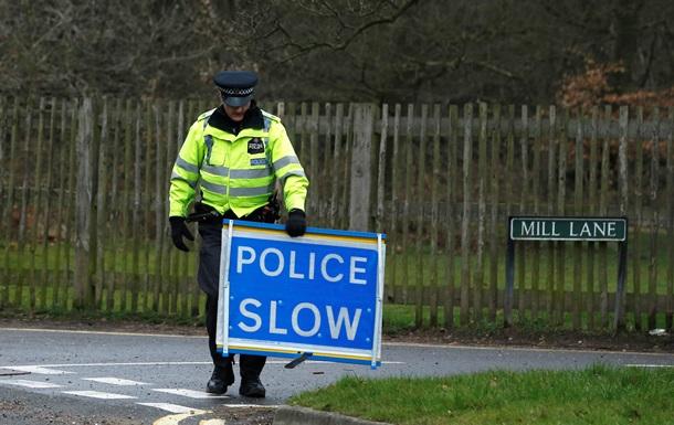 На юге Британии прогремели два взрыва - СМИ