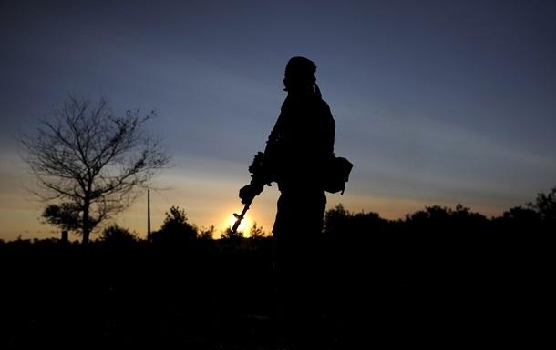 На Донбассе за сутки ранены пять военных